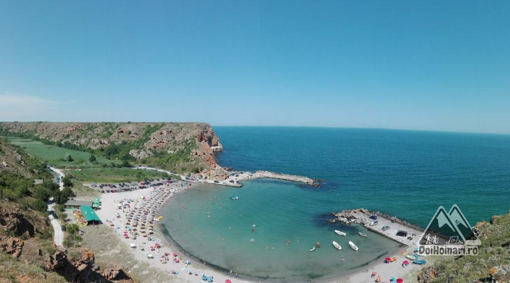 Golful Bolata, Bulgaria