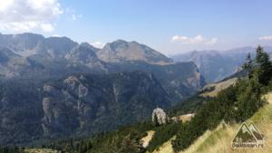 Vedere de la Prijevor