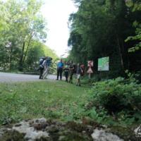 Start, pe Valea Cernei