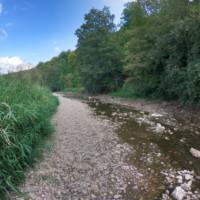Dunărea -imediat după sifon.JPG
