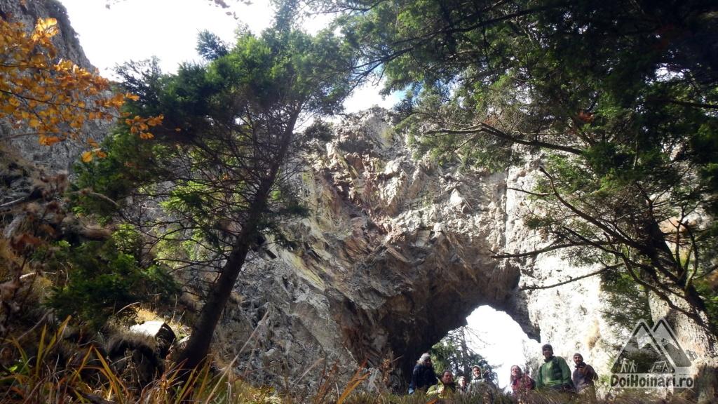 Poarta de Piatră - Cozia