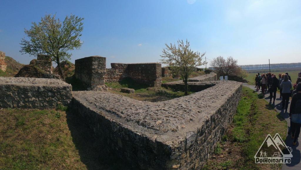 Cetatea Sucidava