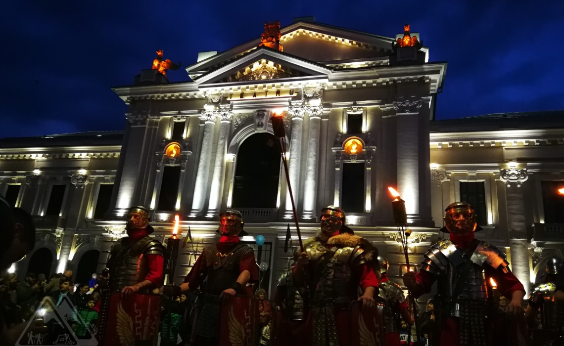 Palatul Culturii Teodor Costescu