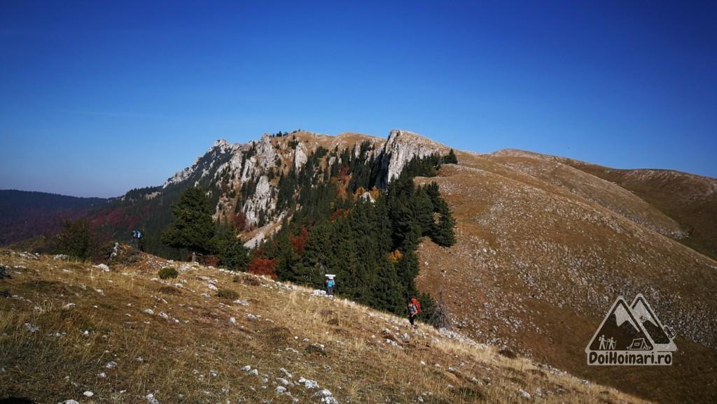 Muntele Piatra
