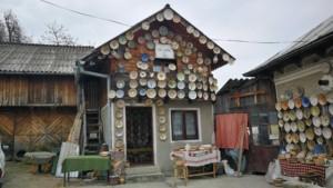 Casa de olar