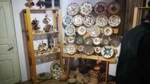 Ceramica de Horezu