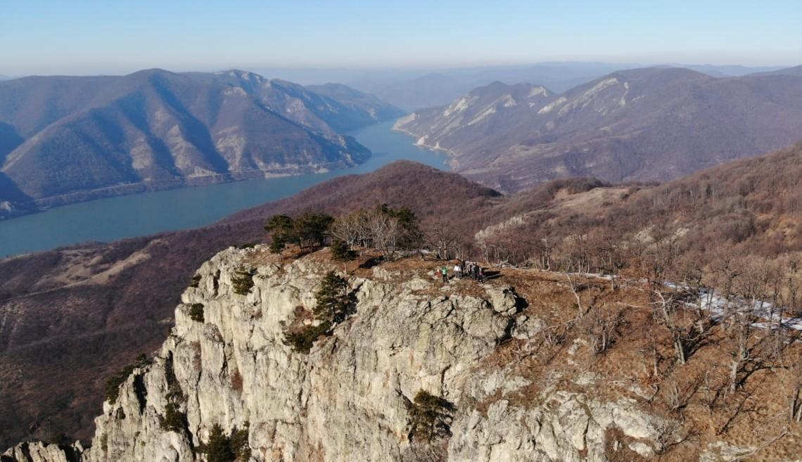 Vârful Trescovăț